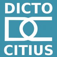 DICTO CITIUS, UAB