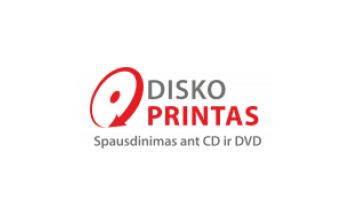 Disko printas, UAB
