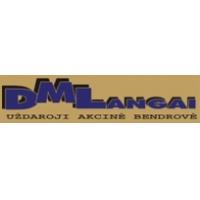 DM LANGAI, UAB
