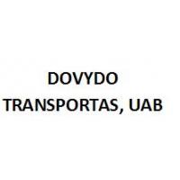 Dovydo transportas, UAB