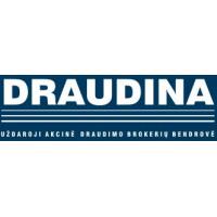 DRAUDINA, UADBB
