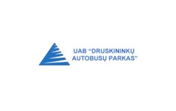 Druskininkų autobusų parkas, UAB