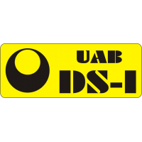 DS-1, UAB