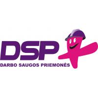 DSP Plius, UAB