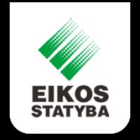 EIKOS STATYBA, UAB