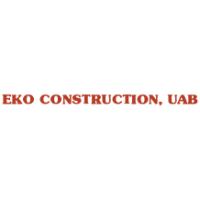 EKO CONSTRUCTION, UAB