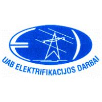 ELEKTRIFIKACIJOS DARBAI, UAB