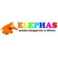ELEPHAS, knygynas, G. Latkovskio IĮ