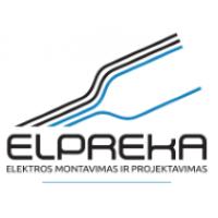 ELPREKA, UAB