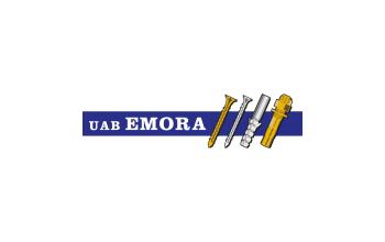 EMORA, UAB
