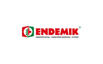 ENDEMIK, UAB