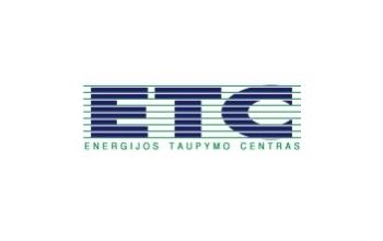 ENERGIJOS TAUPYMO CENTRAS, UAB