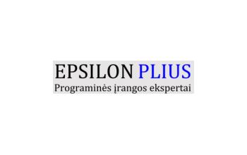 Epsilon Plius, UAB