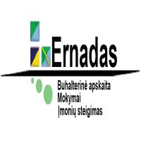 Ernadas, UAB
