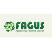 FAGUS SYLVATICA, A. Sabaliausko IĮ