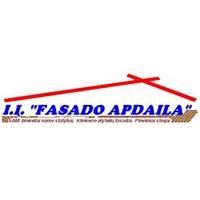 FASADO APDAILA, MB