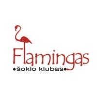 FLAMINGAS, šiuolaikinio šokio klubas