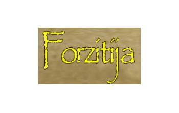 Forzitija, M.kolendos, IĮ