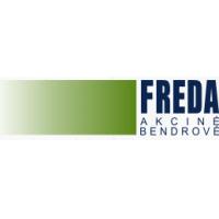 FREDA, AB