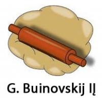 G. Buinovskij, IĮ