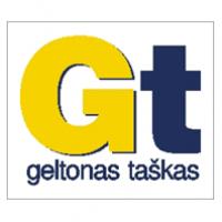 GELTONAS TAŠKAS, UAB