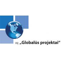 Globalūs projektai, VŠĮ