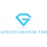 GOLDEN MEDIUM, UAB