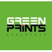 Green prints, UAB