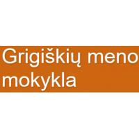 Grigiškių meno mokykla