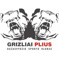 GRIZLIAI PLIUS, dažasvydžio sporto klubas