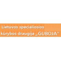 GUBOJA, Lietuvos specialiosios kūrybos draugija