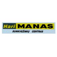 HARIMANAS, UAB