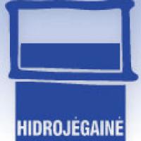 HIDROJĖGAINĖ, UAB