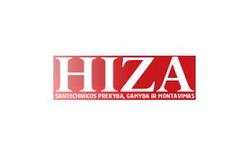 Hiza, UAB