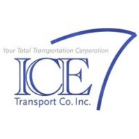 I.C.E. TRANSPORT CO., INC., atstovybė LR