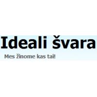 IDEALI ŠVARA, UAB