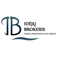Idėjų brokeris, UAB