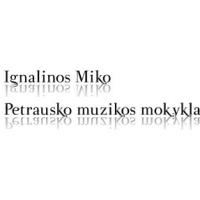 Ignalinos Miko Petrausko muzikos mokykla