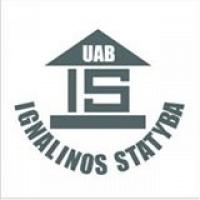 IGNALINOS STATYBA, UAB