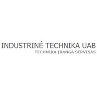 Industrinė technika, UAB