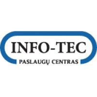 INFO-TEC, UAB Paslaugų centras