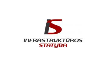 Infrastruktūros statyba, UAB