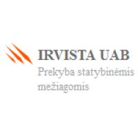 IRVISTA, UAB