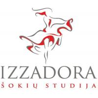 Izzadora, Šokių Studija