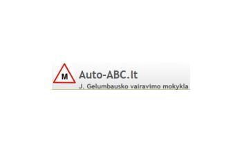 J. Gelumbausko vairavimo mokykla
