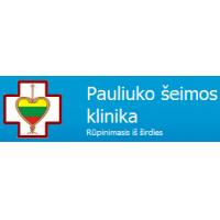 J. Pauliuko šeimos klinika