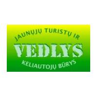Jaunųjų turistų ir keliautojų būrys Vedlys