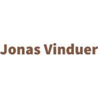JONAS VINDUER, UAB
