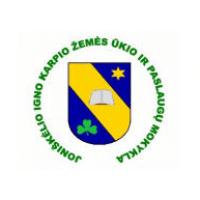 Joniškėlio Igno Karpio žemės ūkio ir paslaugų mokykla