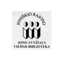 Joniškio r. savivaldybės Jono Avyžiaus viešoji biblioteka